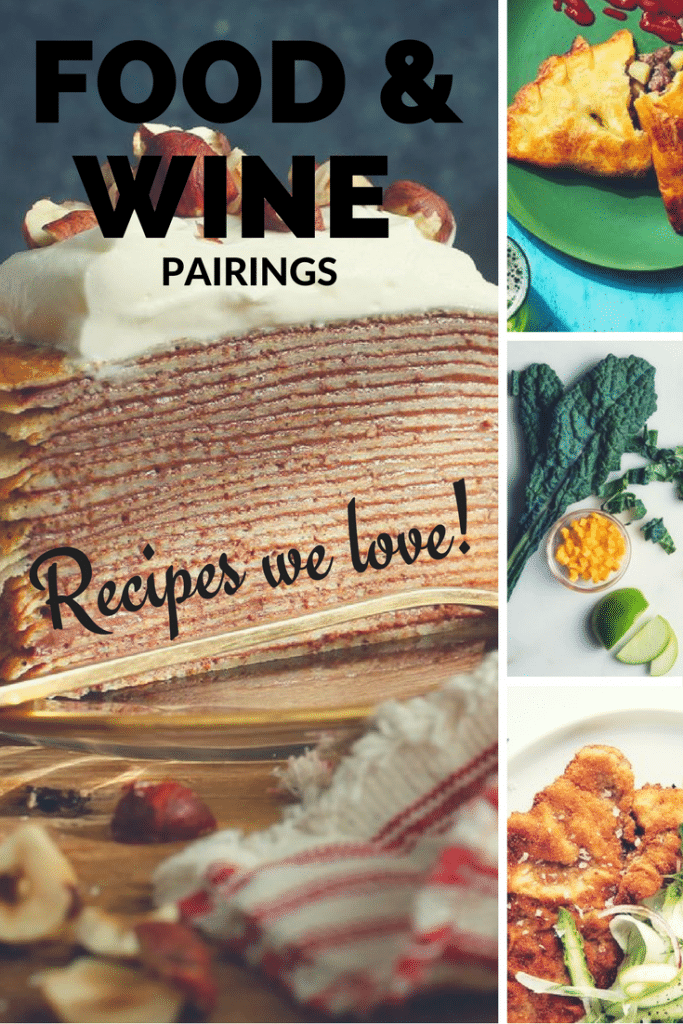 Extraordinary pairings soldier creek winery good food good wine forumfinder Image collections