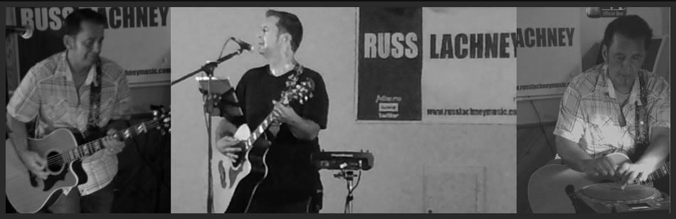 Russ Lachney
