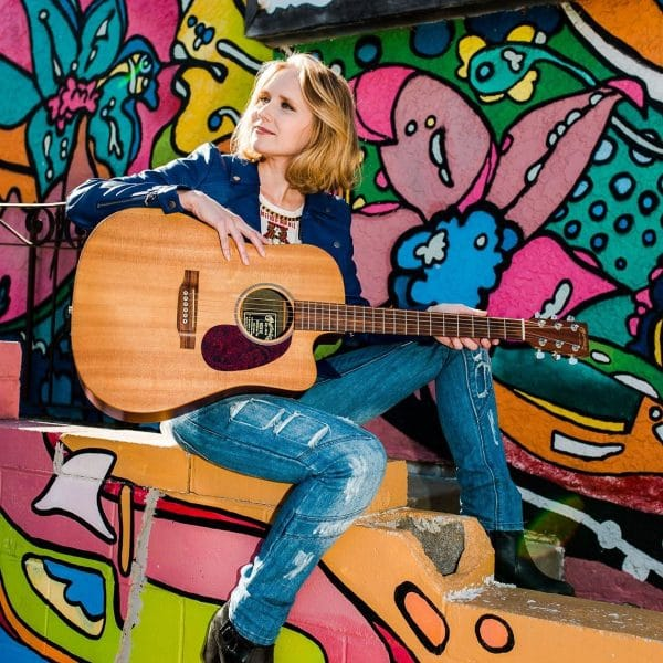 Laura Joy Live at Soldier Creek Winery