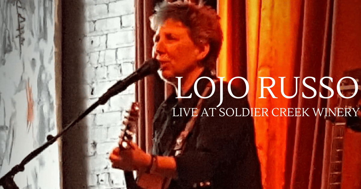 Loro Russo Live at Soldier Creek