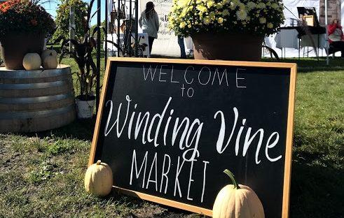 Winding Vine Market