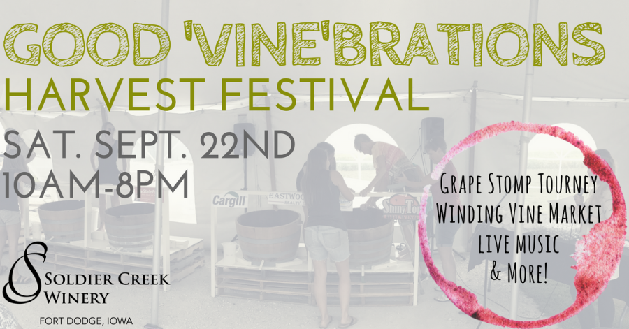 Good 'Vine'brations Harvest Festival 2018