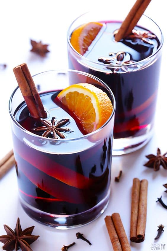 Mulled Wine, Get Your Mulled Wine Here!
