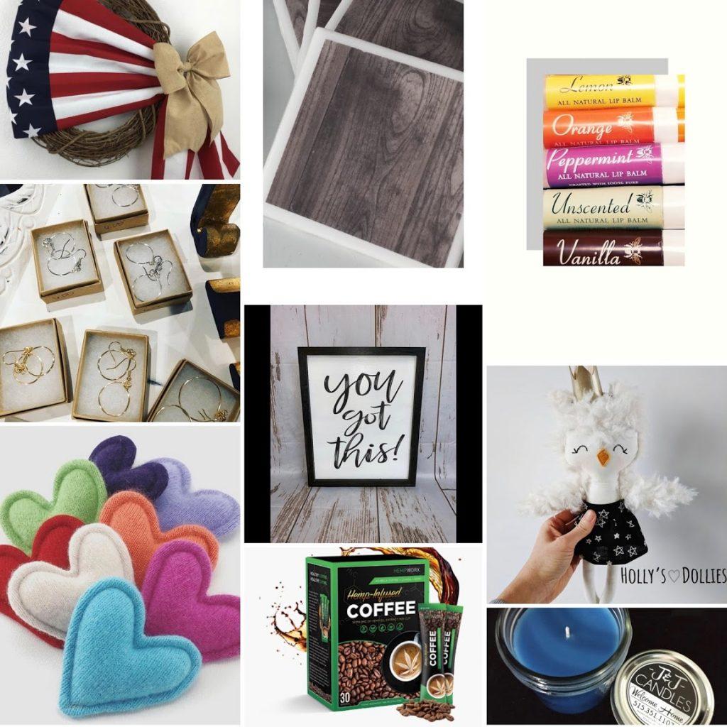 maker's market, makers, market, vendor market, vendor